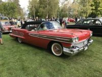 Oldsmobile front