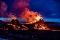 Geldingadalir Volcano, 2