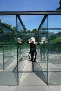 Shakespeare Under Glass