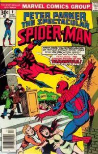 Spider Man #1