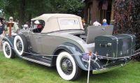 1931 Cadillac 370-A Fleetwood -- (2)