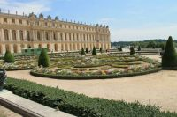 Versailles Gardens, Versailles Palace, France