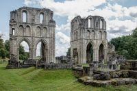 Roche Abbey, Rotherham