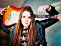 Musicians 58 - Ally Venable