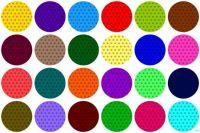 Spotty Dots!! ~ H
