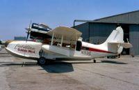 Golden West Airlines Grumman Goose
