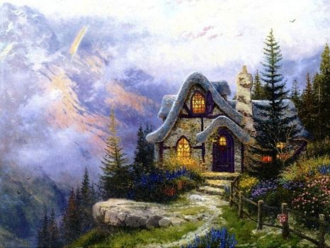 Mountain Cottage