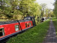 A cruise along the Staffordshire and Worcestershire Canal, Stourport to Great Haywood Junction (534)