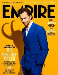 Tom, Loki