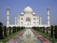 Agra, India,  most beautiful building I ever have seen