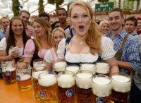 Munich Oktoberfest 2018 #09