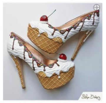Sundae Shoes
