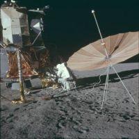 Apollo 12 work day