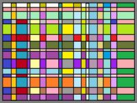 072518 Geometric Odd Weaving