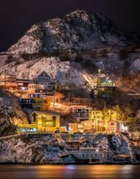 St. John's, The Battery, Newfoundland & Labrador, Canada