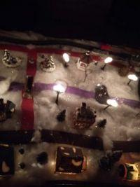 Christmas Village 4