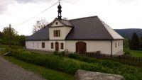 Bývalý dům skelmistra -  Milovy