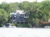 Summer Home Along The Lake #2