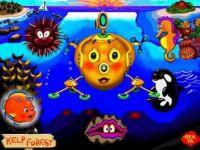 Ocean Explorer Computer Game