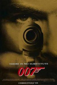 JAMES BOND 007--GOLDENEYE !
