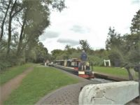 A cruise along the Staffordshire and Worcestershire Canal, Stourport to Great Haywood Junction (715)