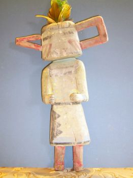Old Kachina