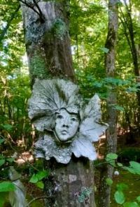 """""""LADY OF THE FOREST"""""""
