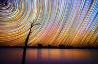 Star Trails 25