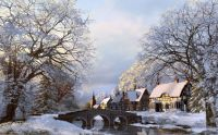 December_morning_by_Dominic_Davison