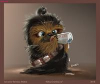Little Chewie :)