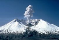 Mt. St. Helen...35 Years Ago