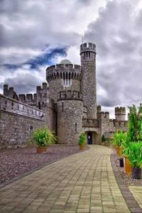 Blackrock Castle, Cork ~ Ireland