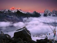 Everest to Taweche