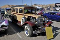 One of a kind 1929 Fargo