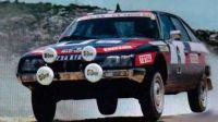 CX 6 rally1978