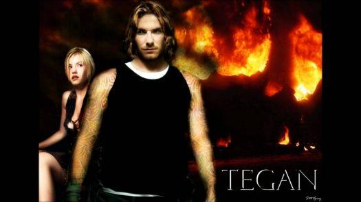 Tegan Midnight Breed