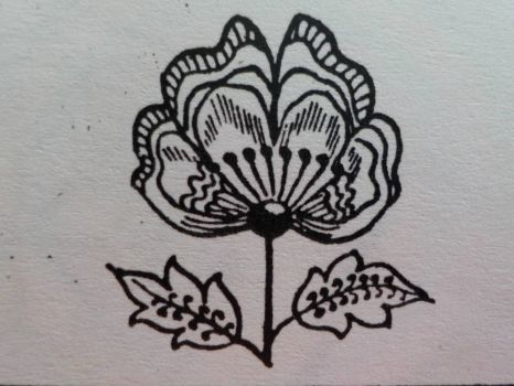 Theme: Embroidery designs from India