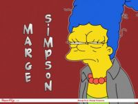 Marge-the-simpsons