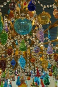 Glass and Beads