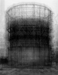Bernd & Hilla Becher - Watertower