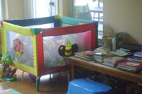 Baby's Playroom