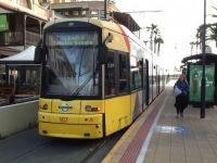 Glenelg Tram Adelaide