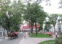 A Small Park