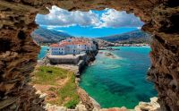 The Great Wonderful Andros Island