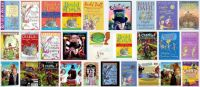 Roald Dahl Covers