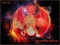 Fire Dragon Galaxy (Ex. Small)