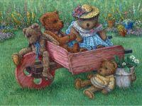 Amy's Bears - 154