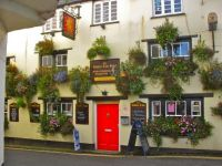 Golden Lion Hotel Padstow