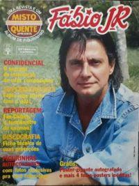 1990 Brazilian mag
