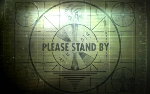 Stand By Screen